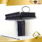Prestressing Concrete Flat and Round Anchor Grips for Post Tension