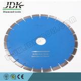 Circular Saw Blade for Granite Edge Cutting and Block Cutting