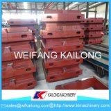 Low Price Ductile Iron /Grey Iron Foundry Casting Sand Boxes, Moulding Flask