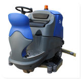Battery Type Cleaning Equipment Floor Scrubber