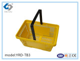 23L Small Shopping Basket with Single handle