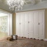 Professional Wardrobe Manufacturer Hot Sale Cheap Classic Bedroom Furniture