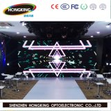 Rental P4 LED Display Panel with 256*128mm Module