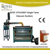 Carton Box Single Facer Machine with Best Price