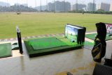 Auto Tee up Machine Automatic Golf Ball System for Tee Lines