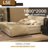 Bed Bedroom Furniture Classic Design Bed
