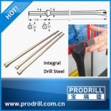 Intergral Drill Steel for Small Hole Drilling