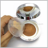 Hot Washable Clear Makeup Designed Silicone Sponge Cosmetic Silisponge Powder Puff