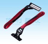Good Quality Tripple Blade Disposable Razor