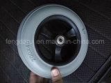 High Quality PU Foam Mute Wheel