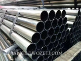 """ASTM A53 BS1387 1/2""""-10"""" Hot Dipped Galvanized Round Steel Pipe"""