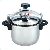 Stainless Steel Pressure Cooker 20L