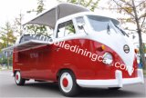 Excellent Performance Electric Kitchen Food Bus with High Quality for Sale