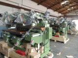 Universal Radial Milling Machine (ACE-M2, ACE-M3, ACE-M4, ACE-M5, ACE-M6)