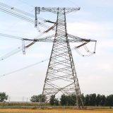 Attractive in Price and Quality Steel Transmission Line Tower