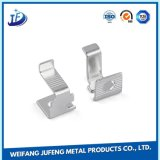 OEM Aluminum/Stainless Steel Sheet Metal Stamping Parts for Auto/Car Parts
