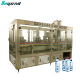New Products in Machinery Natural Mineral Water Bottling Filling Machine Plant