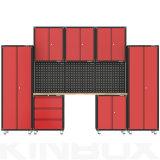 Kinbox Free Style CNC Modular Tool Storage System
