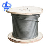 Anti Twisting Steel Wire Pilot Rope