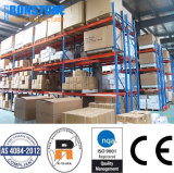 Rmi/As4084 Certified Heavy Duty Industrial Warehouse Storage Pallet Racking