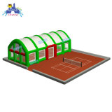 Big Inflatable Sport Tent Badminton Shelter Tent Gym Tent