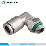 4-16mm Stainless Steel SS316 Push in Fittings, Push to Connect Fittings