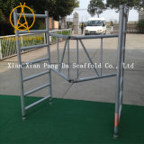 Hot Selling Portable Foldable Scaffold with Best Price