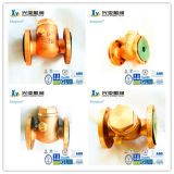 25 Years Wholesale Manufacturer Brass Check Valve