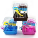 Small Hostel Hamster Cage Hamster Cage Double Hamster Cage