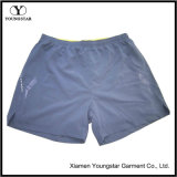 Promotional 100% Polyester Men′s Gym Short Pants / Sweat Pant