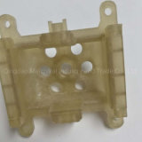 PPR PVC PMMA Customized Plastic Product in Injection Mold Stamping Mould
