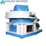 Biomass Wood/Straw/Rice Husk Briquette Machine with High-Efficiency Reasonable Price
