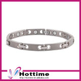 New Style Hot Sell Healthy Women Bracelet with Magnet