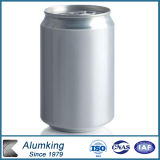 Wholesale 500ml Plastic Can with Aluminum Lid