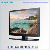 15.6 Inch LED Backlight Wide Screen HD LED TV Ce CB