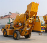 Construction Using Cement Mixer Truck Price with Factory Supplier
