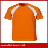 Cheap Custom Price Printing Unisex Safety Garments (W77)
