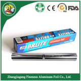 Household Cling Film Aluminium Foil (FA317) Family Size for Food