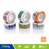 Wholesale BOPP Adhesive Printed Packing Tape Made in China