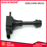 Wholesale Price Car Ignition Coil 22448-AR210 for INFINITI