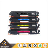 Factory Directly Supply Compatible Color Toner for HP Ce310/311/312/313A Favorable Price