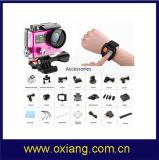 Full HD 1080P Mini Sport Camera with WiFi