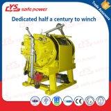 5 Ton Overhead Hoist Pneumatic Air Powered Control