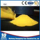 Light Yellow Powder Polyaluminium Chloride PAC30%