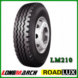 Longmarch Tyre, 315/80r22.5 All Sizes Radial Truck Tyre