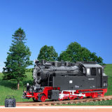 Rct-65802 Fashion DIY Model Railway Remote Control Railway Train Toys