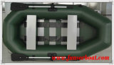 Fishing Boat with Slatted Floor (FWS-O Series)