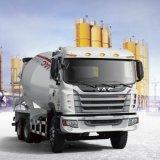 JAC Cement 6*4 Hfc5255gjblk3 Mixer Truck