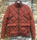 Winter Padded Fashion Jacket with Big Pocket