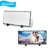 Wedding Anniversary Customized Sublimation Photo Slate